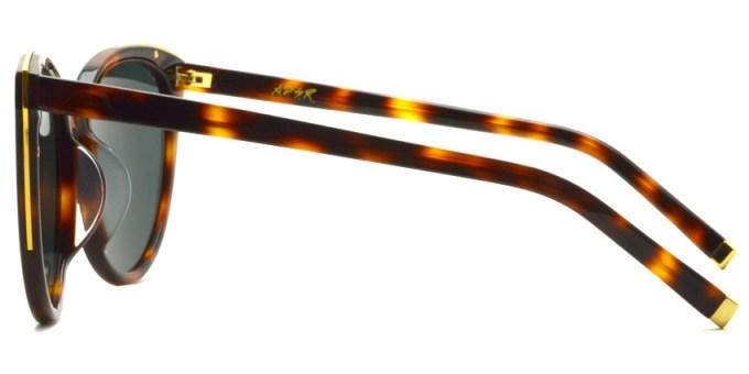 A.D.S.R.  /  SUGAR02  /  HAVANA BROWN - GOLD  /  ¥17,000 + tax