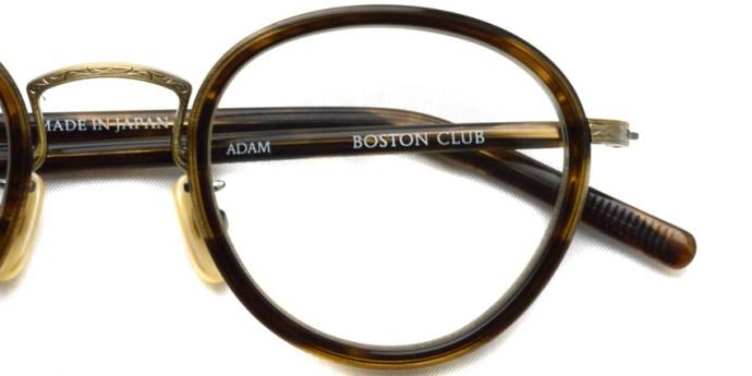 BOSTON CLUB / ADAM / C/02 / ¥24,000+ tax