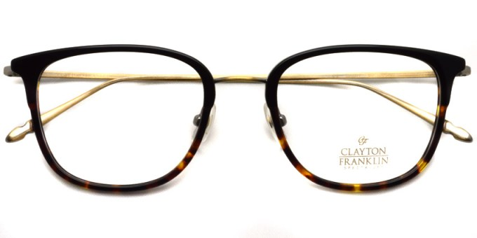 CLAYTON FRANKLIN / 615 /  BKDH  / ¥30,000 + tax