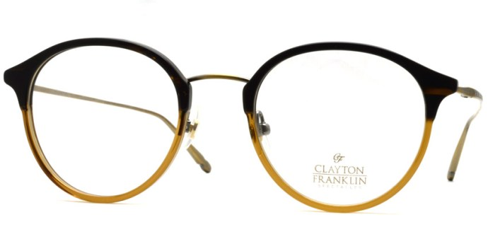 CLAYTON FRANKLIN / 616 / HB / ¥30,000 + tax