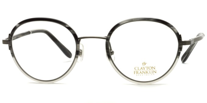 CLAYTON FRANKLIN  /  618  /  MGRH  /  ¥32,000 + tax