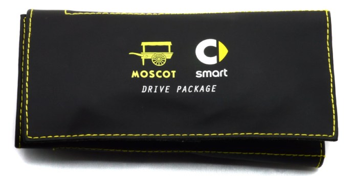 MOSCOT / DRIVE PACKAGE CASE