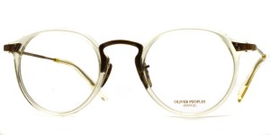 OLIVER PEOPLES / OP-27T / BECR/AG / ¥35,000 + tax