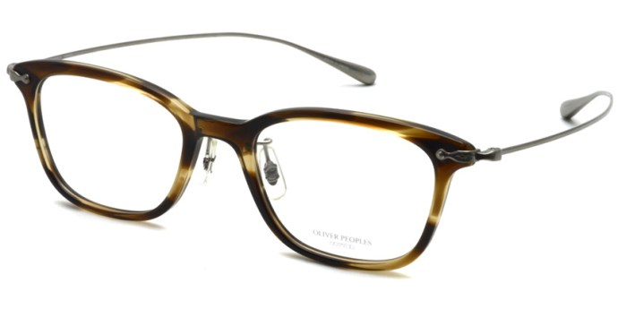 OLIVER PEOPLES / COLLINA / VOT / ¥33,000 + tax