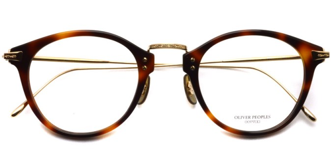 OLIVER PEOPLES / CORDING / DM / ¥39,000 + tax