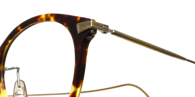 OLIVER PEOPLES / CORDING / DTB / ¥39,000 + tax