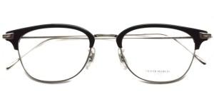 OLIVER PEOPLES / ERVIN / BK/S / ¥39,000 + tax