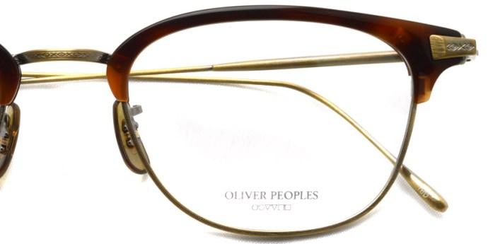 OLIVER PEOPLES /  ERVIN  /  DM   /  ¥39,000 + tax