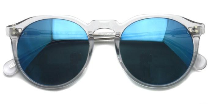 RAEN / REMMY / Arctic Crystal - Blue Mirror / ¥18,000 + tax