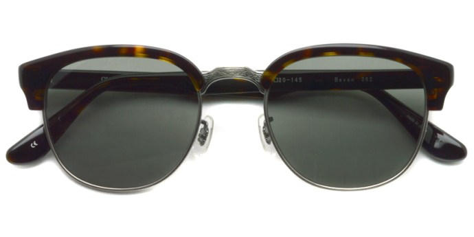 OLIVER PEOPLES / BEVAN / 362 - G15 / ¥34,000 + tax