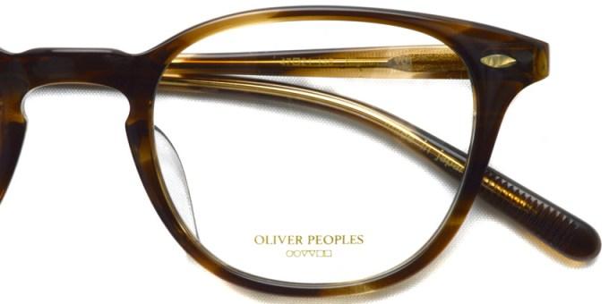 OLIVER PEOPLES / KLIGMAN / VOT / ¥30,000 + tax