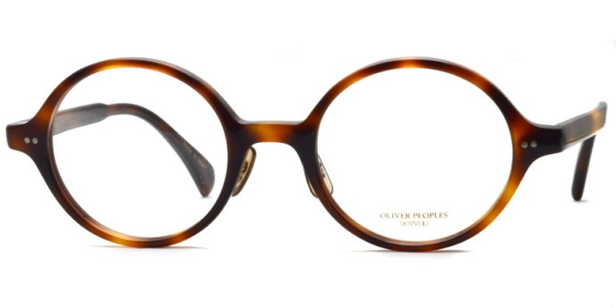 OLIVER PEOPLES / MARDEN / DM / ¥31,000 + tax