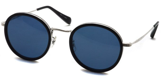 OLIVER PEOPLES / MELINE / BKS - BLUE / ¥33,000 + tax