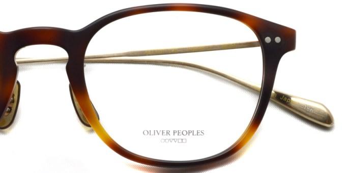 OLIVER PEOPLES / HEATH-J / MDM / ¥33,000 + tax