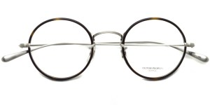OLIVER PEOPLES / MCCLORY-R / BC / ¥39,000 + tax