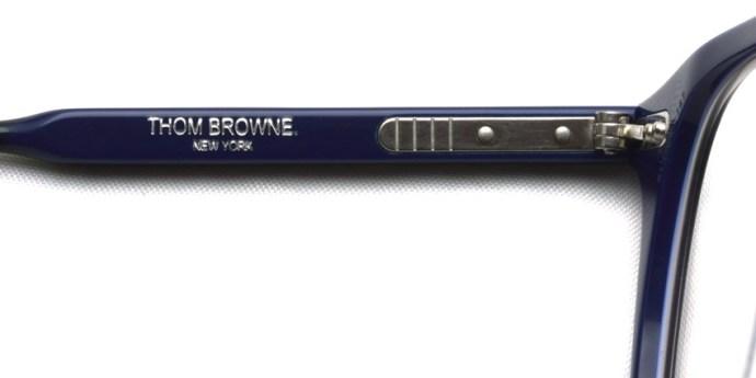 Thom Browne / TB-406 / Black - RWB / ¥51,000+tax