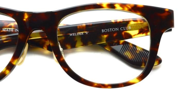 BOSTON CLUB / WELDER / C/02 / ¥24,000+ tax