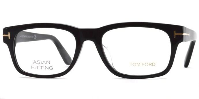 TOMFORD / TF5432F / 001 / ¥44,000+ tax