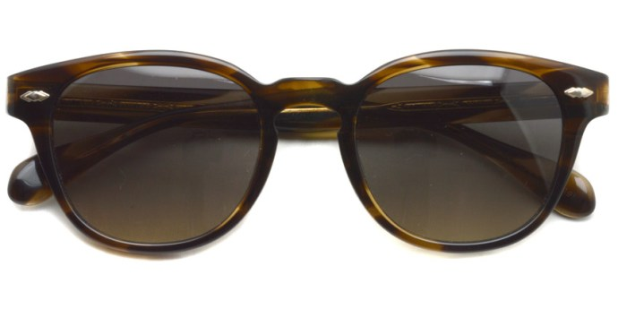 OLIVER PEOPLES / SHELDRAKE PLUS - J / VOT -L.S.G. (Polar) / ¥33,000 + tax