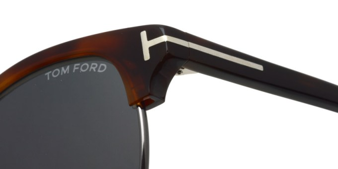 TOMFORD / TF248 Henry / 52A / ¥45,000 + tax
