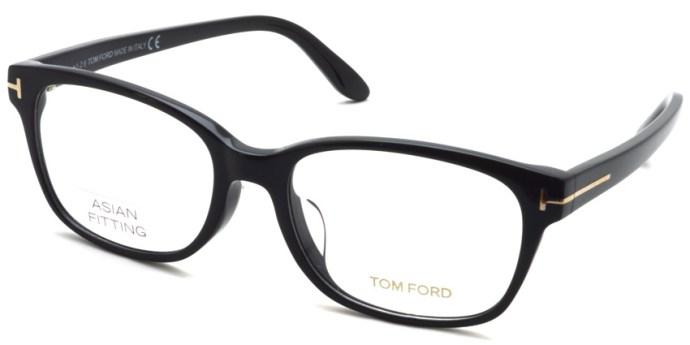 TOMFORD / TF5406F / 001 / ¥43,000+ tax