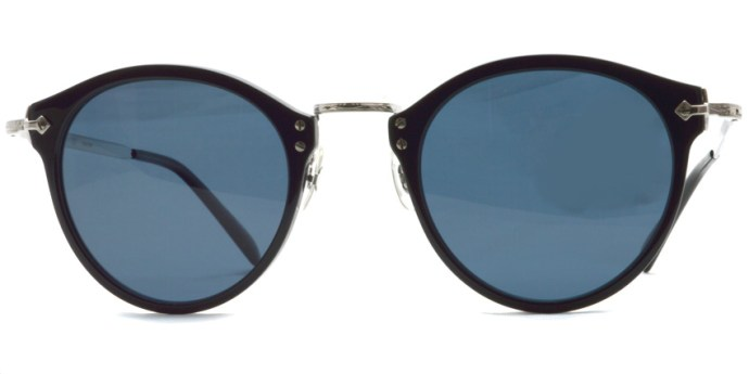 OLIVER PEOPLES / 505 SUN / BKS - BLUE / ¥36,000 + tax