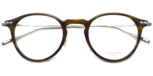 OLIVER PEOPLES / ALDERSON / VOT / ¥34,000 + tax
