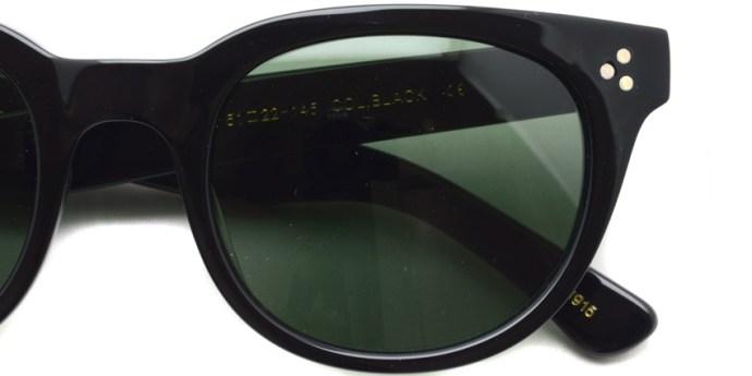 MOSCOT / VILDA Sun / BLACK - G15 / ¥30,000 + tax