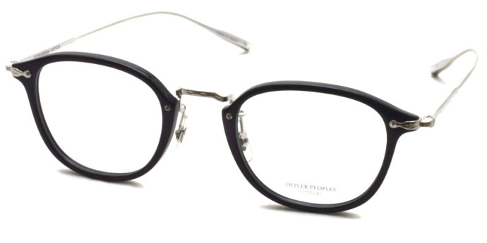 OLIVER PEOPLES / Holdren / BK/S / ¥38,000 + tax