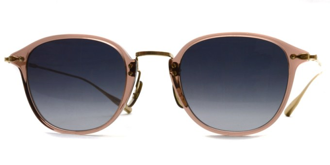 OLIVER PEOPLES / KENNER / PAMB