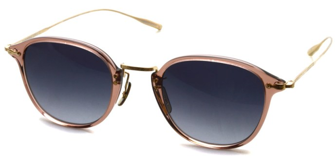 OLIVER PEOPLES / KENNER / PAMB - GRY W / ¥37,000 + tax