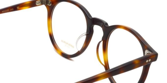 OLIVER PEOPLES / O'MALLEY-P-CF / DM / ¥29,000 + tax