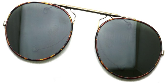 OLIVER PEOPLES / O'MALLEY Clip / AG - GRN15 (Polar) / ¥14,000 + tax