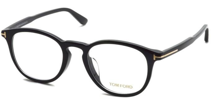 TOMFORD / TF5401F / 001 / ¥43,000+ tax