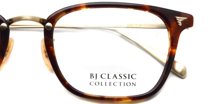 BJ CLASSIC / COM-543NT / color* 2-6 / ¥32,000 + tax