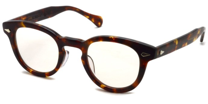 TART OPTICAL ARNEL / JD-55 / 002 WALNUT / ¥36,000 + tax