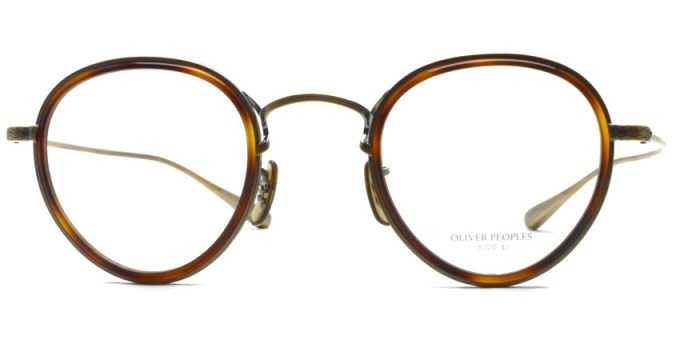 OLIVER PEOPLES / DARVILLE / DM/AG  / ¥40,000 + tax