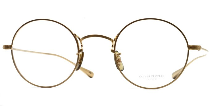 OLIVER PEOPLES / MCCLORY / BG / ¥37,000 + tax