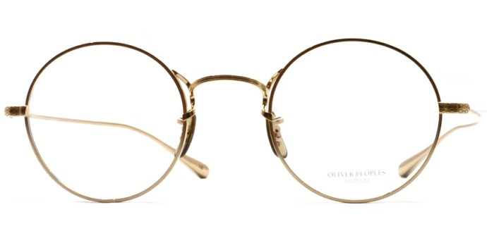 OLIVER PEOPLES / MCCLORY / G / ¥37,000 + tax