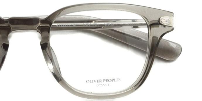 OLIVER PEOPLES / XXV-RX / WKG / ¥32,000 + tax