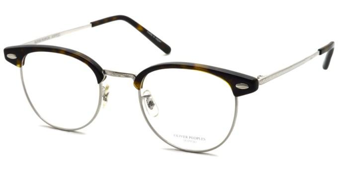 OLIVER PEOPLES / BALLARD / 362 / ¥39,000 + tax