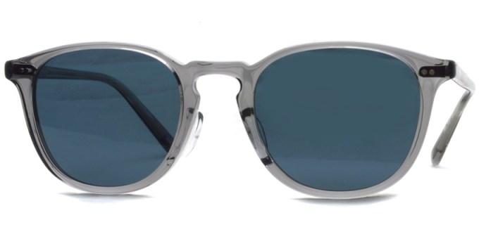 OLIVER PEOPLES / FORMAN / WKG - BLUE (Polar) / ¥35,000 + tax