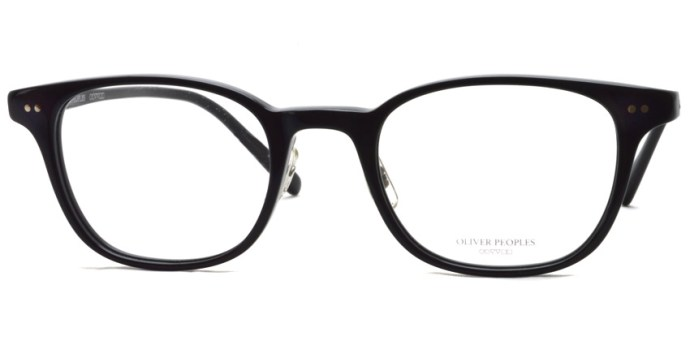 OLIVER PEOPLES / GRIFFITH / BK