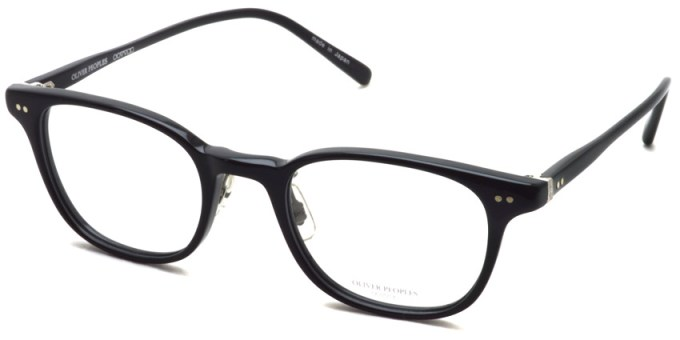 OLIVER PEOPLES / GRIFFITH / BK / ¥35,000