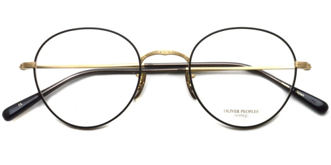 OLIVER PEOPLES / LAFFERTY / BG / ¥37,000 + tax