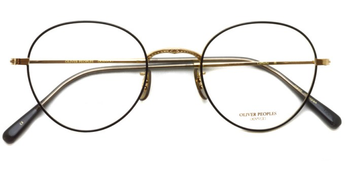OLIVER PEOPLES / LAFFERTY / G / ¥37,000 + tax