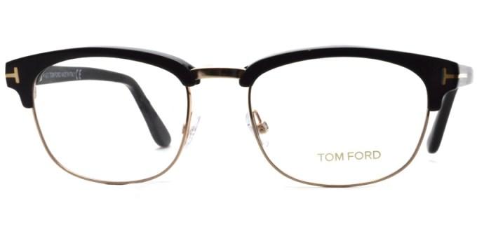 TOMFORD / TF5458 / 001 / ¥51,000+ tax