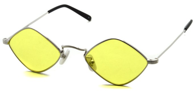 BOSTON CLUB / JACK01 Sun / Silver - Yellow