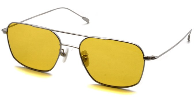 BOSTON CLUB / REGGIE01 Sun / Titanium - Yellow