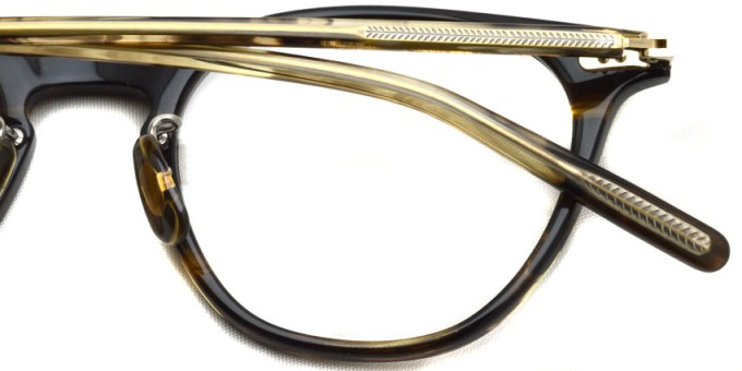 OLIVER PEOPLES / HANKS-J /  COCO2  /  ¥34,000 + tax